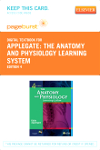 cover image - The Anatomy and Physiology Learning System - Elsevier eBook on VitalSource (Retail Access Card),4th Edition