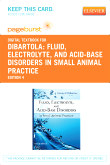 cover image - Fluid, Electrolyte, and Acid-Base Disorders in Small Animal Practice - Elsevier eBook on VitalSource (Retail Access Card),4th Edition