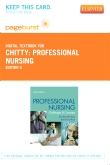 cover image - Professional Nursing - Elsevier eBook on VitalSource (Retail Access Card),6th Edition