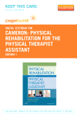 Physical Rehabilitation for the Physical Therapist Assistant - Elsevier eBook on VitalSource (Retail Access Card)