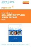 Community/Public Health Nursing - Elsevier eBook on VitalSource (Retail Access Card), 5th Edition