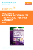 Pathology for the Physical Therapist Assistant - Elsevier eBook on VitalSource (Retail Access Card)