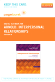 Interpersonal Relationships - Pageburst E-Book on VitalSource (Retail Access Card), 6th Edition