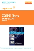 Dental Radiography - Elsevier eBook on VitalSource (Retail Access Card), 4th Edition