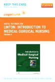 cover image - Introduction to Medical-Surgical Nursing - Elsevier eBook on VitalSource (Retail Access Card),5th Edition
