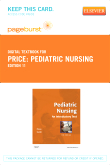 cover image - Pediatric Nursing - Elsevier eBook on VitalSource (Retail Access Card),11th Edition
