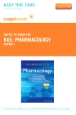 Pharmacology - Elsevier eBook on VitalSource (Retail Access Card), 7th Edition