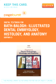 Illustrated Dental Embryology, Histology, and Anatomy - Elsevier eBook on VitalSource (Retail Access Card), 3rd Edition