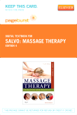 cover image - Massage Therapy - Elsevier eBook on VitalSource (Retail Access Card),4th Edition