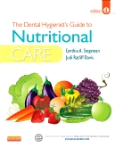 cover image - The Dental Hygienist's Guide to Nutritional Care,4th Edition