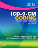 2012 ICD-9-CM Coding Theory and Practice with ICD-10 - Elsevier eBook on VitalSource