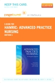 Advanced Practice Nursing - Elsevier eBook on VitalSource (Retail Access Card), 5th Edition