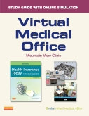 Virtual Medical Office for Health Insurance Today (Retail Access Card), 4th Edition
