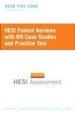 hesi case study schizophrenia answers