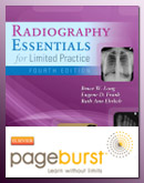 cover image - Radiography Essentials for Limited Practice - Elsevier eBook on VitalSource (Retail Access Card),4th Edition