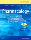 Study Guide for Pharmacology - Revised Reprint, 7th Edition