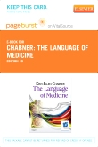 The Language of Medicine - Elsevier eBook on VitalSource (Retail Access Card), 10th Edition
