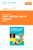 Nursing Care of Children - Elsevier eBook on VitalSource (Retail Access Card), 4th Edition