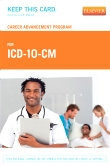 Career Advancement Program for ICD-10-CM (User Guide and Access Code)