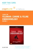 Canine and Feline Endocrinology - Elsevier eBook on VitalSource (Retail Access Card), 4th Edition