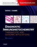 <b>Diagnostic Immunohistochemistry, 4th Edition</b>