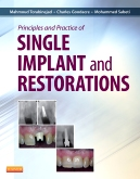 cover image - Principles and Practice of Single Implant and Restoration