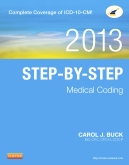 Evolve Resources for Step-by-Step Medical Coding, 2013 Edition