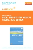 ICD-10-CM/PCS Coding: Theory and Practice, 2013 Edition - Elsevier eBook on VitalSource (Retail Access Card)
