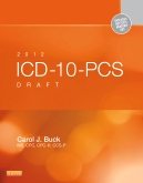 2012 ICD-10-PCS Draft Standard Edition - Elsevier eBook on VitalSource