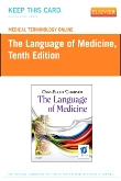 Medical Terminology Online for The Language of Medicine, 10th Edition