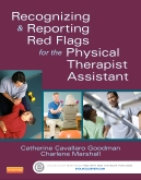 cover image - Evolve Resources for Recognizing and Reporting Red Flags for the Physical Therapist Assistant