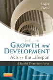 cover image - Growth and Development Across the Lifespan,2nd Edition