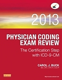 Evolve Resources for Physician Coding Exam Review 2013
