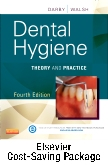 Dental Hygiene and Saunders: Dental Hygiene Procedures Videos Package, 4th Edition