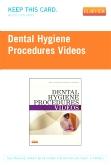 cover image - Dental Hygiene Procedures Videos - Access Code