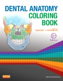 cover image - Dental Anatomy Coloring Book,2nd Edition