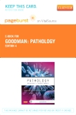 cover image - Pathology - Elsevier eBook on VitalSource (Retail Access Card),4th Edition