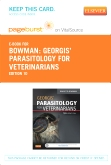 Georgis' Parasitology for Veterinarians - Elsevier eBook on VitalSource (Retail Access Card), 10th Edition