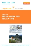 Llama and Alpaca Care - Elsevier eBook on VitalSource (Retail Access Card)