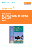 cover image - Equine Infectious Diseases - Elsevier eBook on VitalSource (Retail Access Card)
