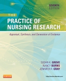 Study Guide for The Practice of Nursing Research - Elsevier eBook on VitalSource, 7th Edition