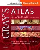 Gray's Atlas of Anatomy, 2nd Edition