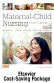 Maternal-Child Nursing Textbook, 4e and Simulation Learning System for Maternal-Child Nursing (Retail Access Card) Package, 4th Edition