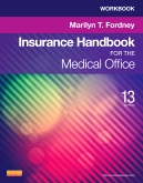 cover image - Workbook for Insurance Handbook for the Medical Office,13th Edition