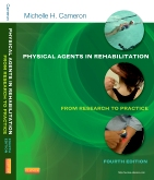 cover image - Physical Agents in Rehabilitation - Elsevier eBook on VitalSource,4th Edition
