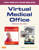 cover image - Virtual Medical Office for Today's Medical Assistant (Retail Access Card),2nd Edition
