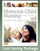 Maternal-Child Nursing - Text and Study Guide Package, 4th Edition