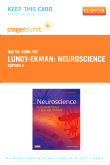 Neuroscience - Elsevier eBook on VitalSource (Retail Access Card), 4th Edition