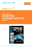 cover image - Veterinary Dentistry: A Team Approach - Elsevier eBook on VitalSource (Retail Access Card),2nd Edition