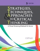 cover image - Strategies, Techniques, and Approaches to Critical Thinking - Elsevier eBook on VitalSource,5th Edition